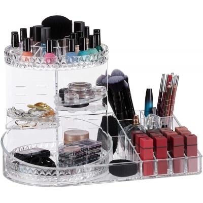 XL Make-up Organisator Gratis verzending