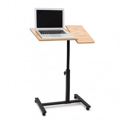 Laptoptafel op wieltjes Gratis verzending