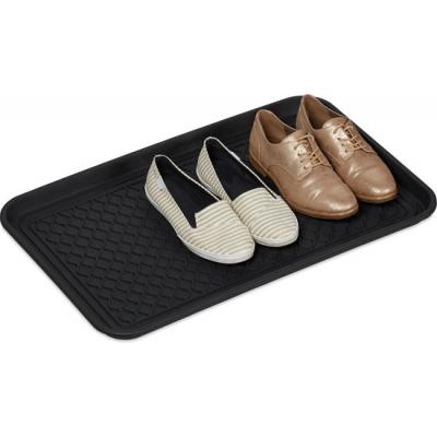 Afdruipmat schoenen met profiel Gratis verzending
