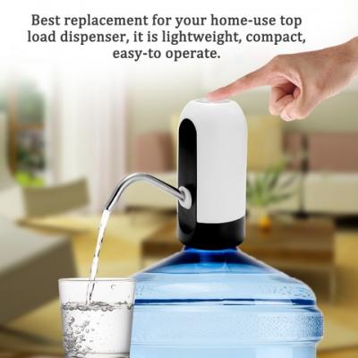 Waterpomp dispenser - automatische -  elektrische - USB opladen Gratis verzending