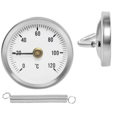 Buisthermometer
