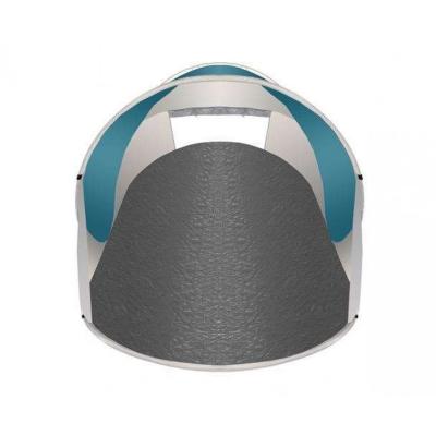 Beach shell pop-up uv-bescherming gooi zonnetent