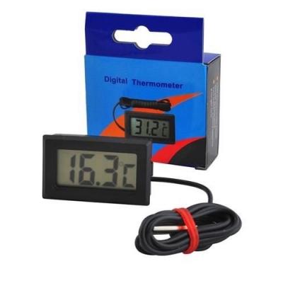 ELEKTRONISCHE THERMOMETER LCD