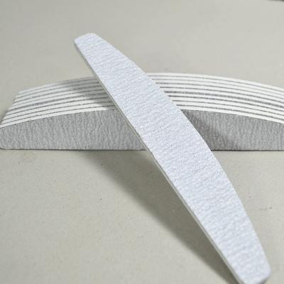 Professionele nagelvijlen | 100/180 grit | Nagelvijl Set van 10 stuks ook voor acryl en gelnagels
